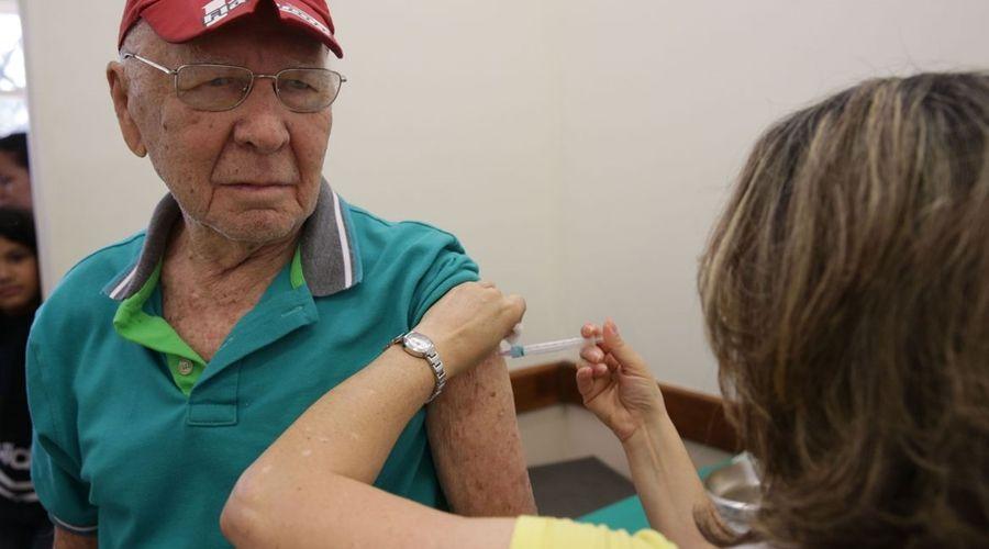 Imagem: antcrz edit 12051807830 Segunda etapa da campanha de vacinação contra gripe começa hoje