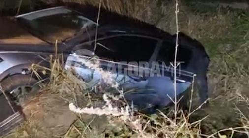 Imagem: carro vitima Jovem sequestrado é encontrado em operação conjunta da Polícia