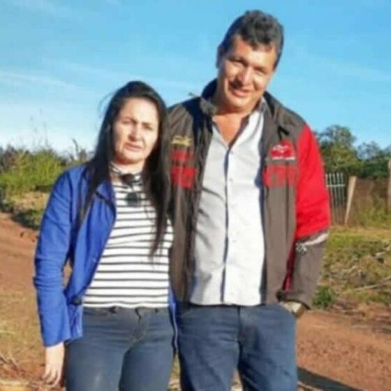 Imagem: casal Polícia localiza corpos de empresários desaparecidos em Mato Grosso