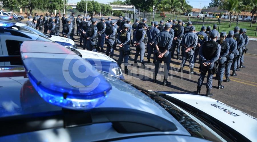 Imagem: edfc3a80 a7f6 4cc0 90fe 8e7fc73d50b3 Estado já aplicou R$ 2,6 milhões em multas por infrações às normas contra Covid-19