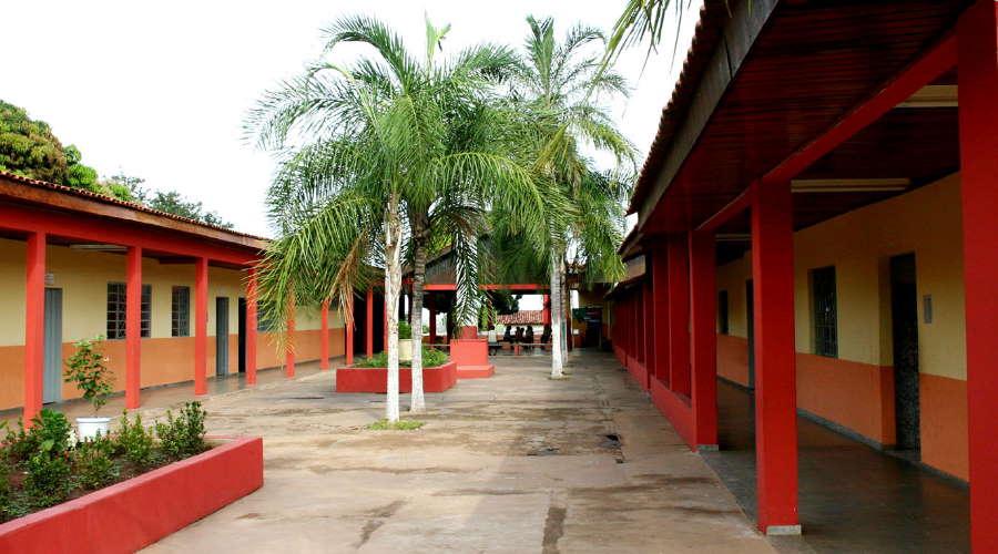 Imagem: escola odorico Seduc vai apurar denúncia de assédio moral em escola de Rondonópolis