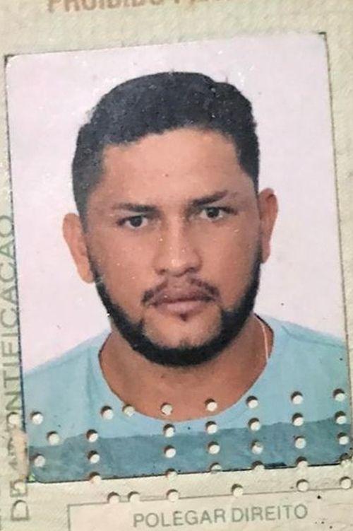 Imagem: josimar morto lucas Vídeo mostra execução em Lucas do Rio Verde