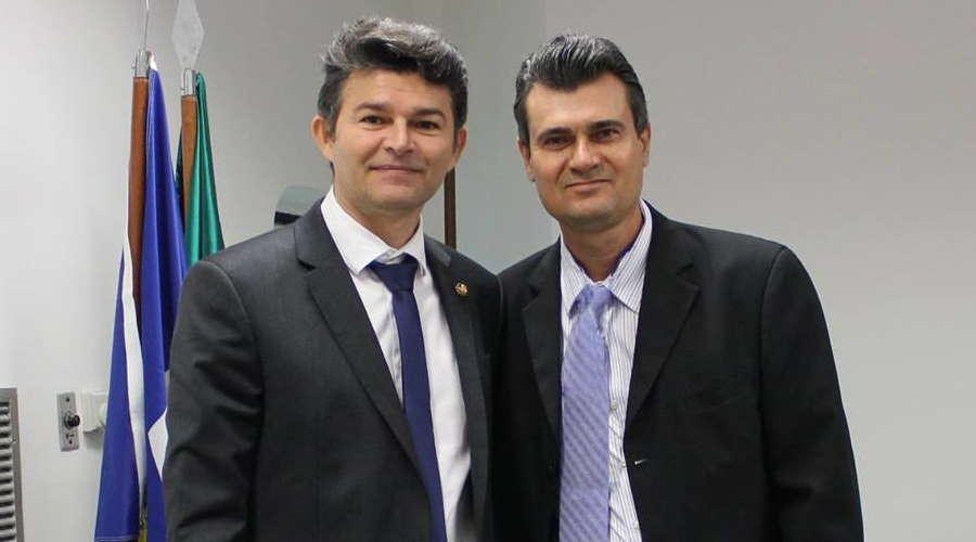 Imagem: medeiros zeroberto Áudio é real, diz irmão de assessor parlamentar; deputado divulgou nota