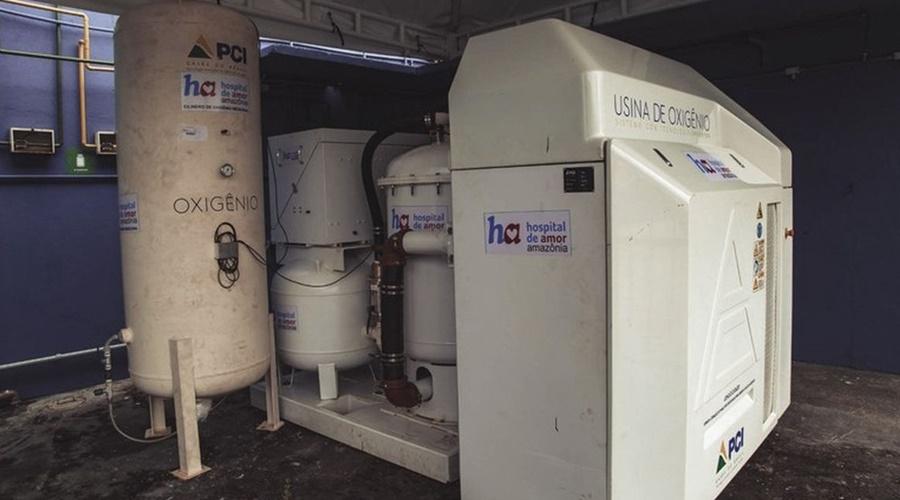 Imagem: Ministério da Saúde enviará aparelhos de oxigênio para Norte-Nordeste