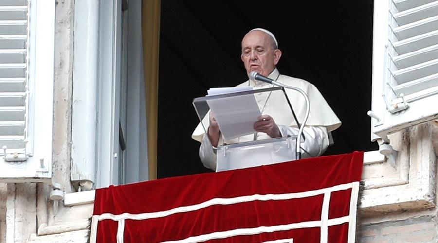 Imagem: papa Papa se reúne com líderes cristãos libaneses em julho