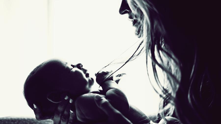Imagem: pos parto depressao foto reproducao 5 sinais de alerta para Depressão Pós-Parto