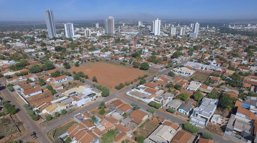 Imagem: rondonopolis Classificação piora e Rondonópolis pode retomar restrições contra Covid-19