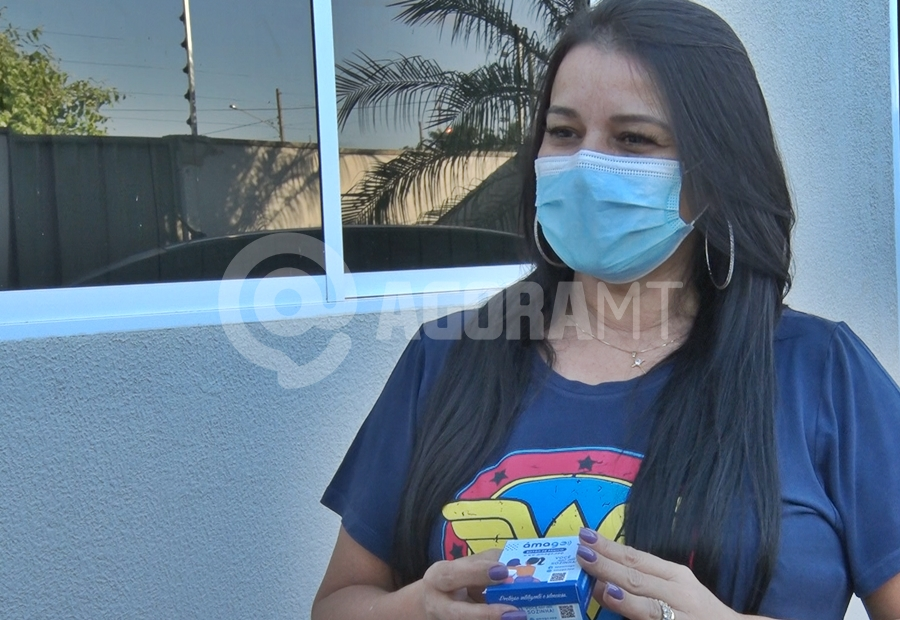 Imagem: sandra raquel associacao mulheres 'Botão de Pânico' projeto auxilia mulheres em situação de risco e violência