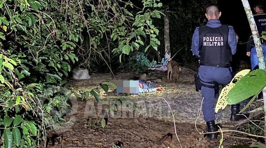 Imagem: tangara valendo Homem sai para caçar e morre após disparo de arma acidental