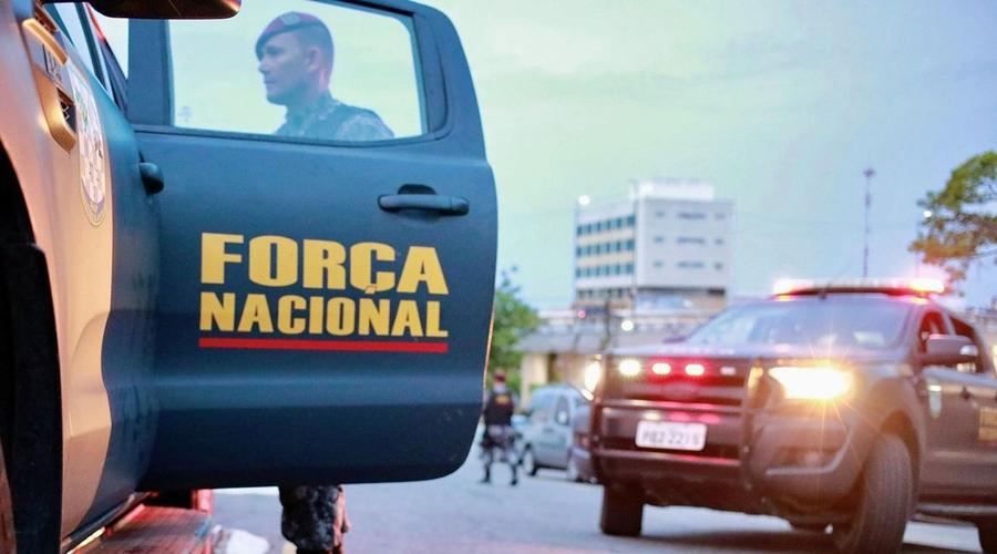 Imagem: 2020 02 21t224503z 1140205600 rc2a5f9xgpfp rtrmadp 3 brazil violence Força Nacional começa a atuar a partir de hoje no Amazonas