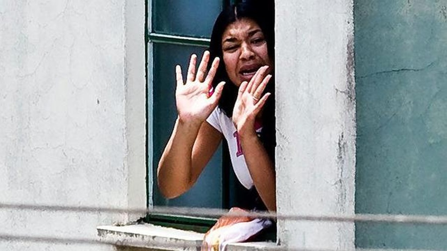 Imagem: Caso Eloa Condenado por assassinar Eloá, Lindemberg sai do regime fechado