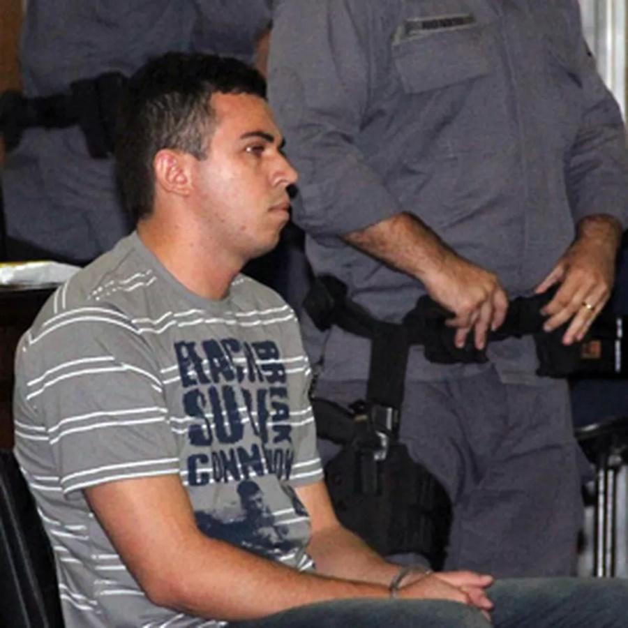 Imagem: Condenado por assassinato da ex namorada Eloa Condenado por assassinar Eloá, Lindemberg sai do regime fechado