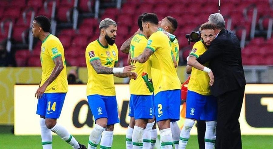 Imagem: Convocados para a Copa America Tite anuncia convocados para a Copa América que será disputada no Brasil