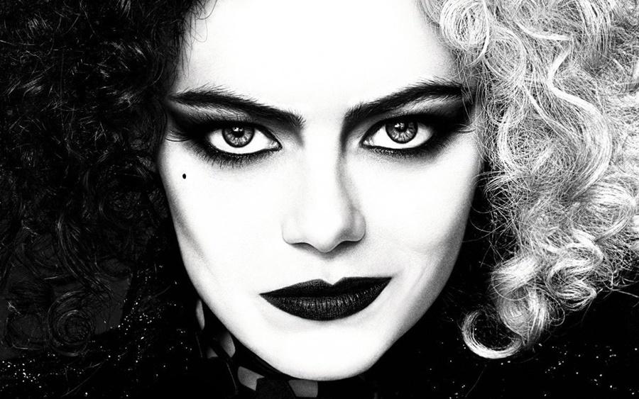 Imagem: Cruela 'Cruella' conquista quase 100% de aceitação do público