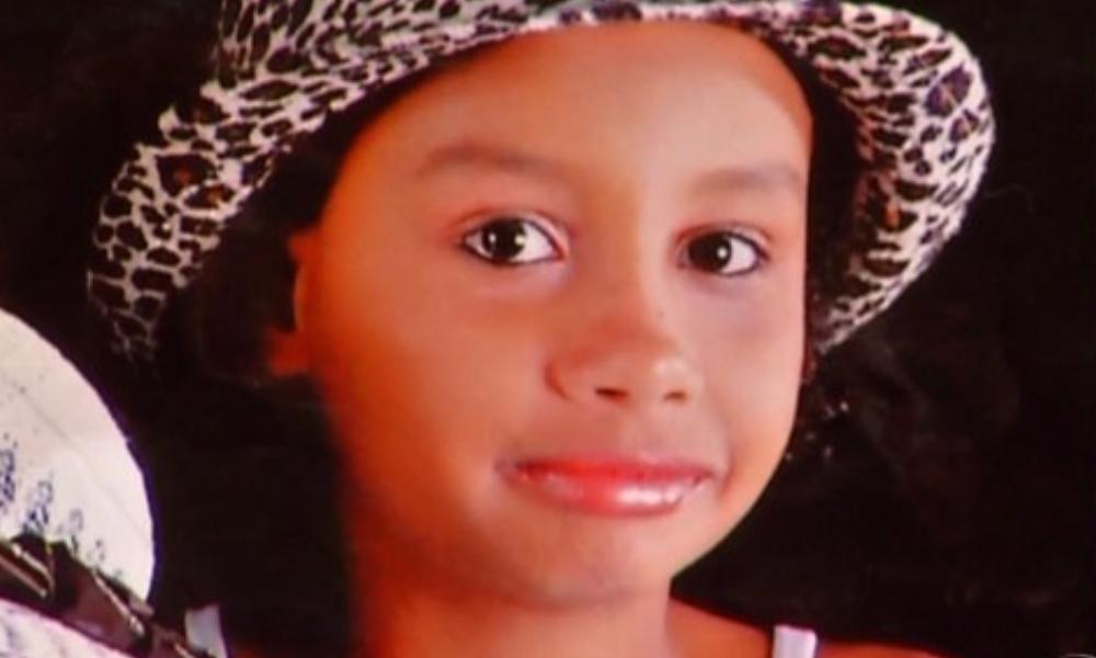 Imagem: Design sem nome 44 1 Suspeito de matar e esconder corpo de menina de 10 anos é preso