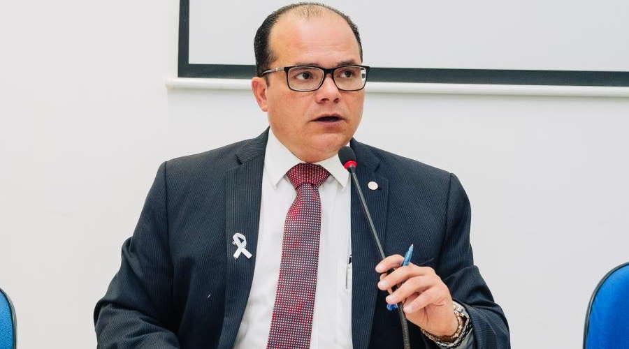 Imagem: Leonardo oab Presidente da OAB-MT reafirma críticas à Lei de Custas e questiona 'Justiça cara'
