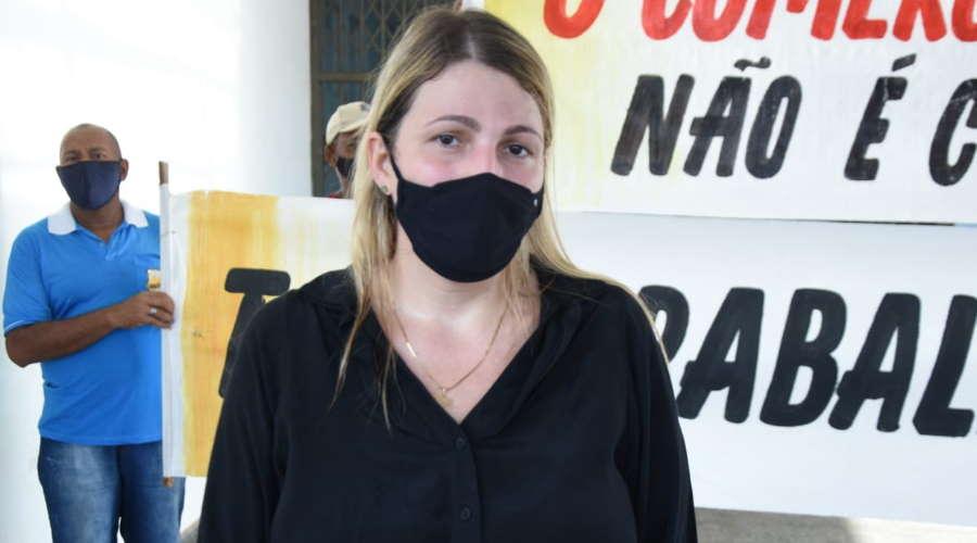 Imagem: Neumara Vereadores vão discutir restrições às atividades noturnas em Rondonópolis
