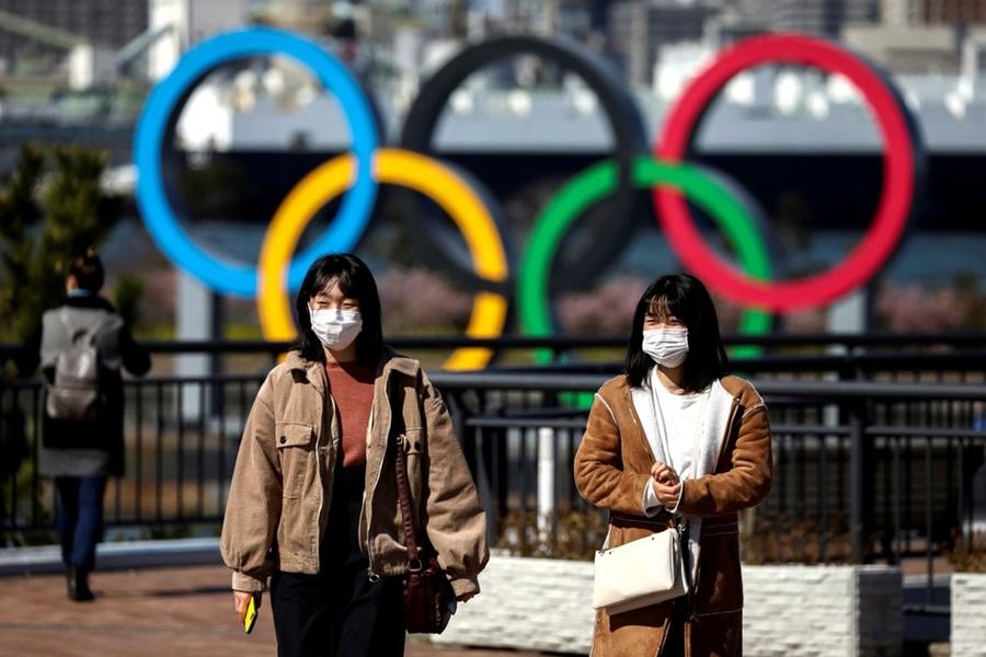 Imagem: Olimpiada de toquio Cerca de 10 mil voluntários desistem de atuar na Olimpíada em Tóquio