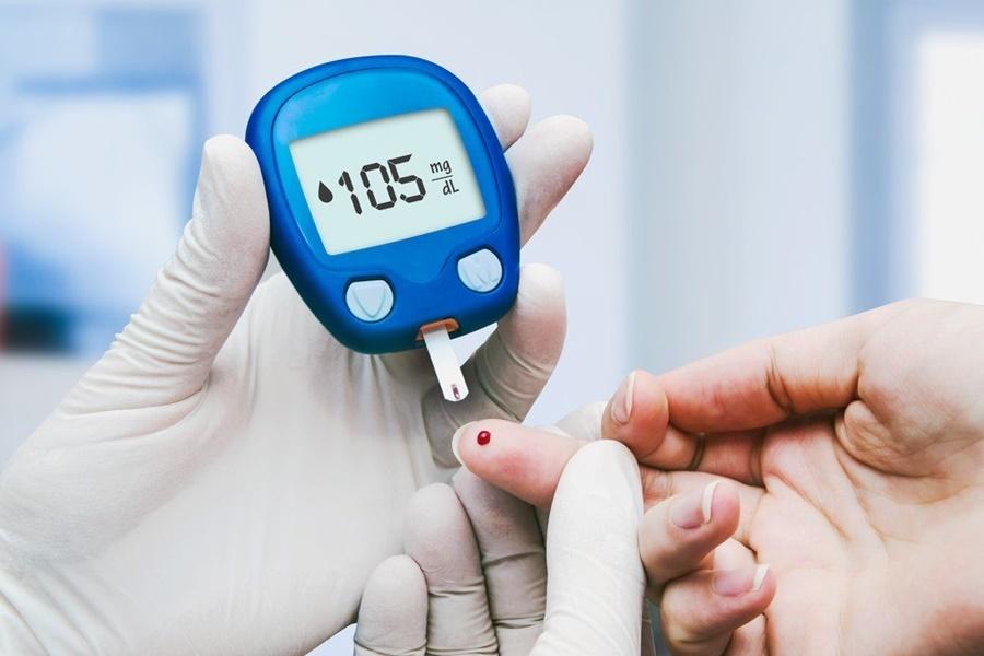 Imagem: Pre diabetes exame glicose Nova lei deve melhorar prevenção ao diabetes em MT