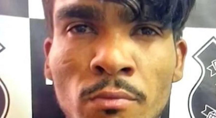 Imagem: Serial Killer Lazaro Mulher é feita refém durante fuga de Serial Killer e conta as ameaças que sofreu