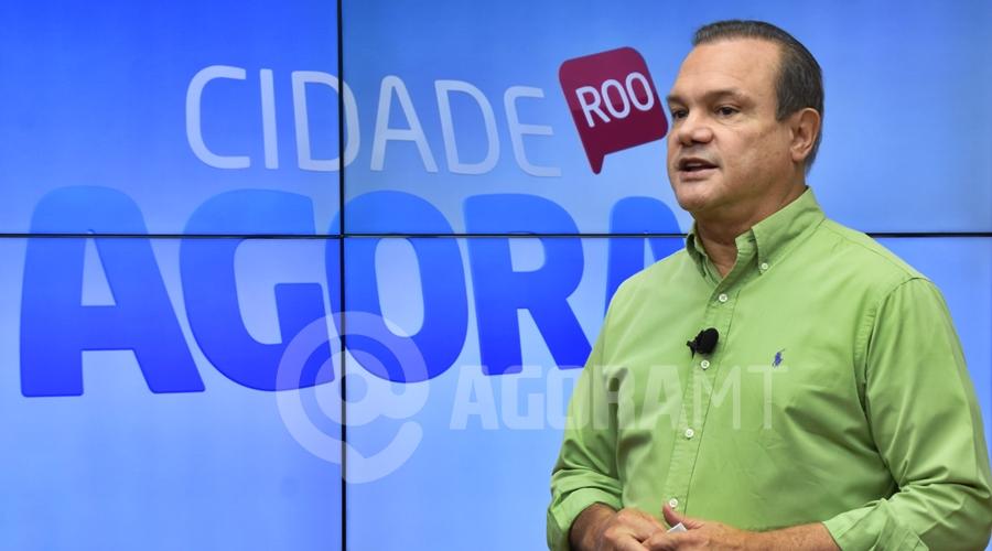 Imagem: Wellingon Fagundes Projeto para superar falta de vacinas terá votação decisiva em Brasília