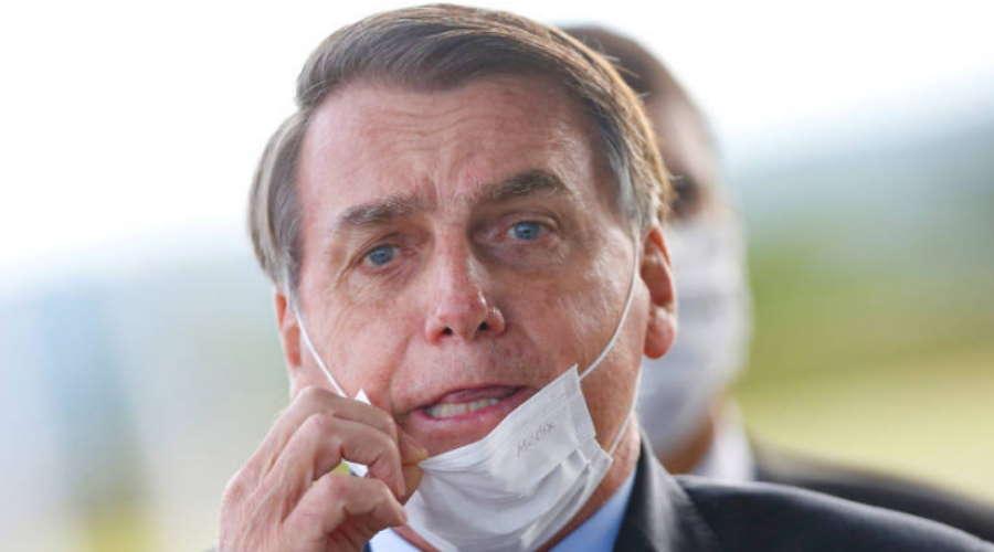 Imagem: bolsonaro 1 Rosa Weber abre inquérito sobre Bolsonaro no caso Covaxin