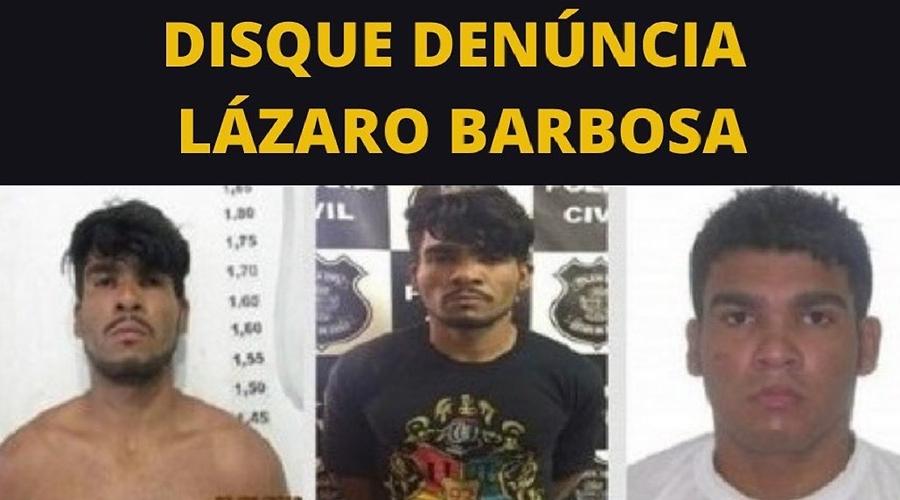 Imagem: disque lazaro Disque-Lázaro recebe cerca de 1 mil denúncias em um dia