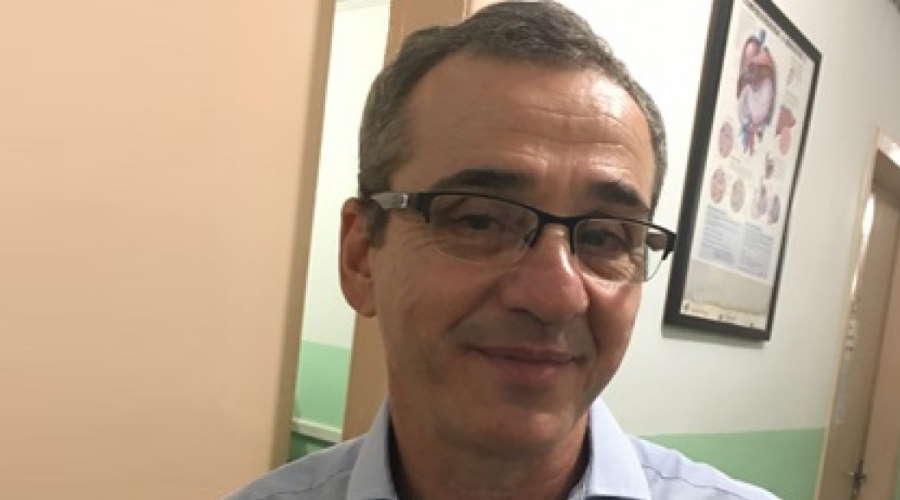 Imagem: dr Francisco Souto Saúde fará capacitação sobre protocolos e diretrizes de hepatites virais