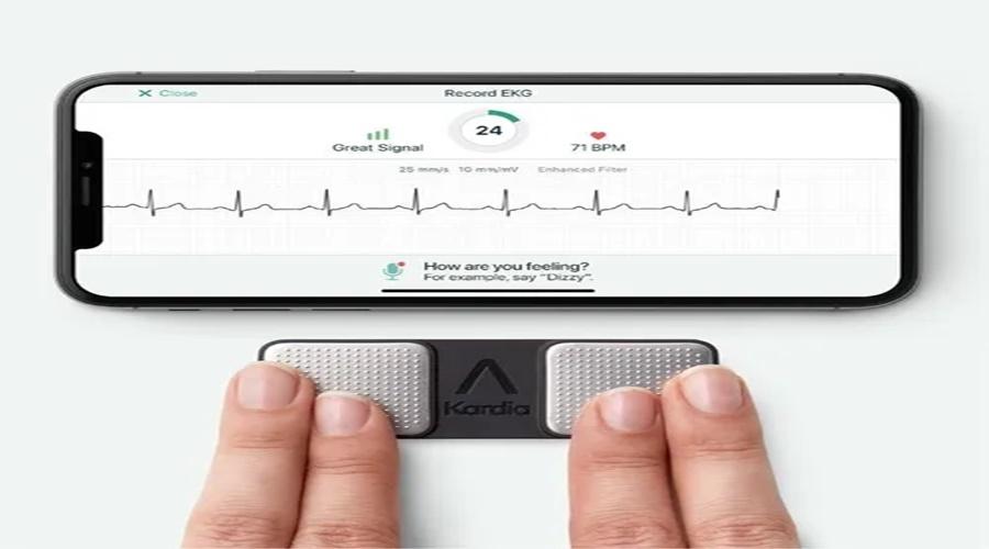 Imagem: eletrocardiografos digitais Unidades de saúde de MT deverão ser equipadas com eletrocardiógrafos digitais