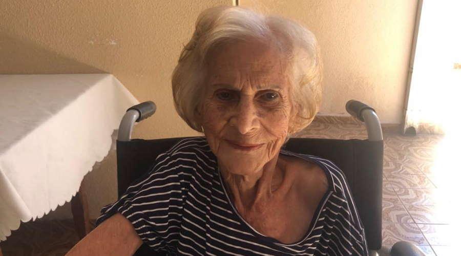 Imagem: jupia Pioneira morre aos 90 anos; sepultamento será hoje na Vila Aurora