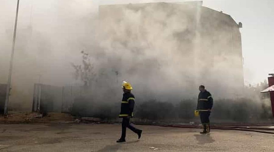 Imagem: naom 60ba2d5fac4bd Incêndio em centro de detenção mata pelo menos seis adolescentes