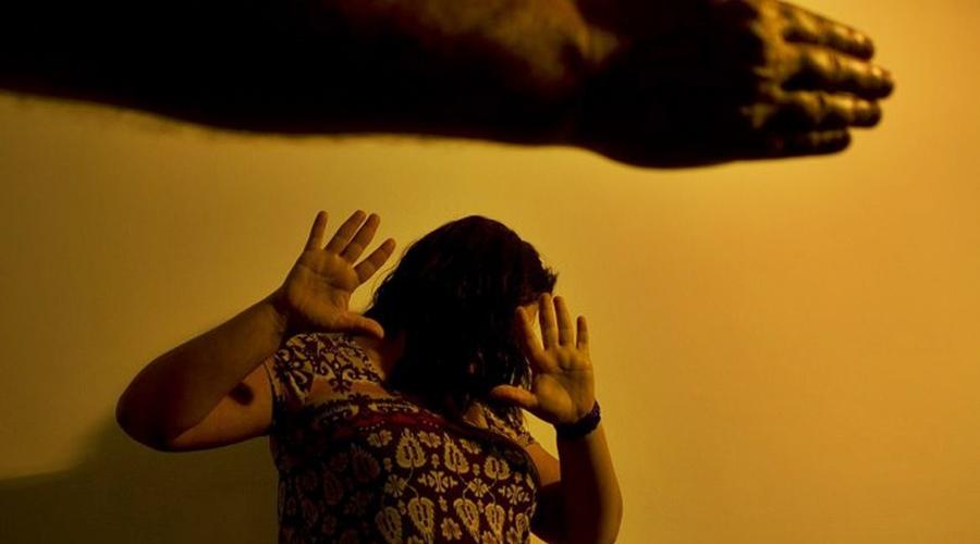 Imagem: violencia domestica marcos santos usp Casos de violência doméstica estão subnotificados na pandemia