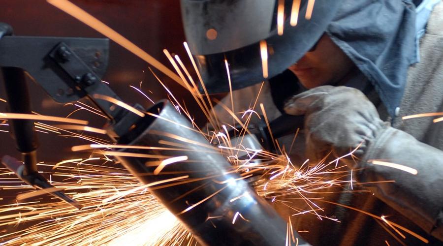 Imagem: 17528362802 30d62bd7aa o Após três meses de queda, produção industrial cresce 1,4% em maio