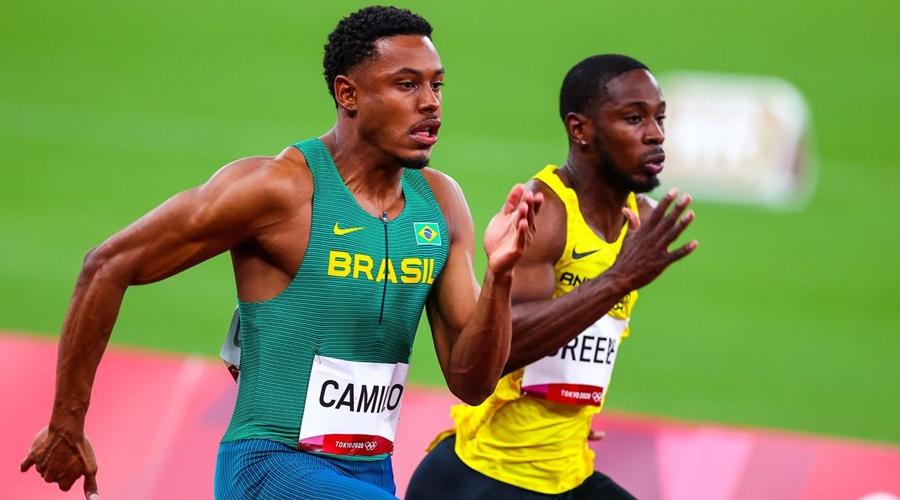 Imagem: 395022 978513 paulo andre 100m atl tokio2020 wagnercarmo 1 3 Paulo André decide vaga na final olímpica dos 100 m neste domingo
