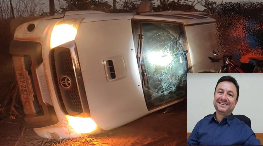 Imagem: Advogado assassinado na regiao de Jucimeira Contador de Rondonópolis é apontado como mandante de latrocínio ocorrido contra advogado