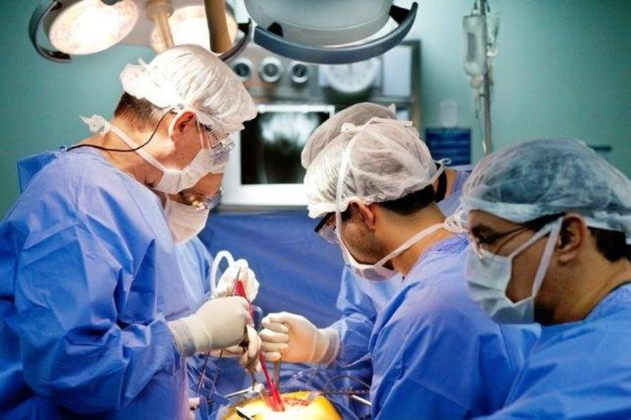 Imagem: Cirurgia Governo Estadual autoriza retorno de cirurgias eletivas em Mato Grosso