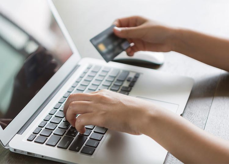Imagem: Compras online Centro-Oeste registra alta de 28,18% nas vendas online no primeiro semestre de 2021