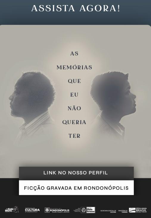 Imagem: Curta metragem em Rondonopolis 1 Artistas independentes lançam curta-metragem em Rondonópolis