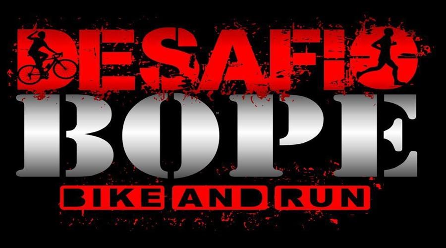 Imagem: Desafio bope Bope promove corrida de rua e ciclismo virtual; inscrições abertas até 10.07