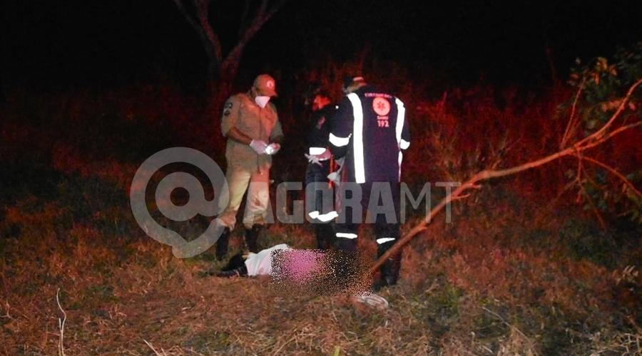 Imagem: Garota de 16 anos em obito Acidente na Rodovia do Peixe mata jovem de 25 anos e menor de 16