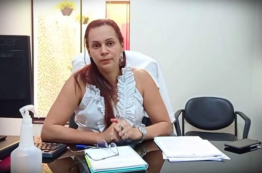 Imagem: Geane sispmur Sispmur pede intervenção do MP para retorno das aulas