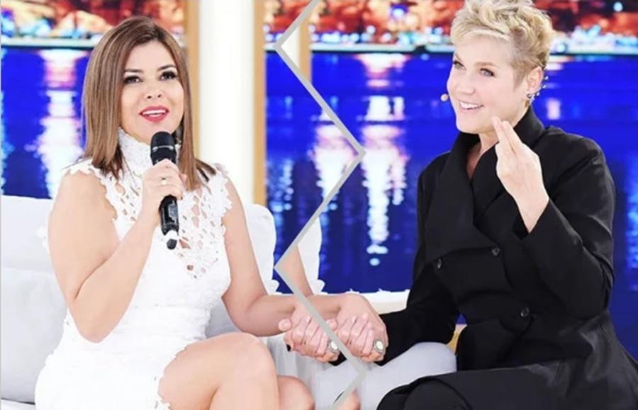 Imagem: Mara e Mara Maravilha critica Xuxa e dispara: 'Estou com ranço'