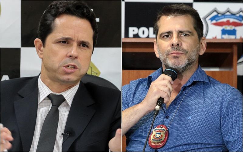 """Imagem: Mario Stringueta Dermeval critica Stringueta: """"PJC está acima de figuras midiáticas"""""""