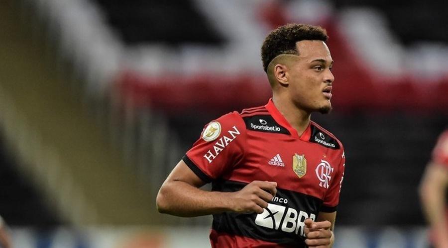 Imagem: Rodrigo Muniz Flamengo deve acertar a venda de Rodrigo Muniz para time da Inglaterra