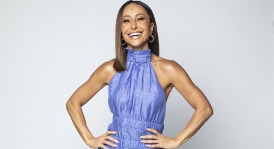 Imagem: Sabrina Sato Confira o novo reality show da Record que será comandado por Sabrina Sato