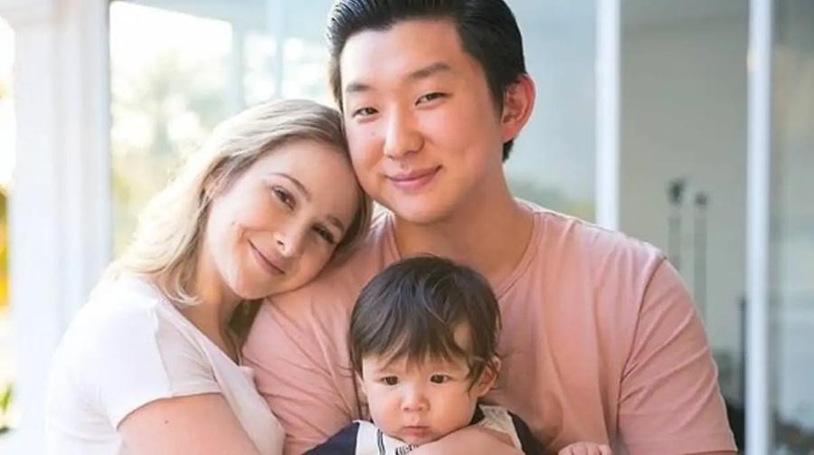 Imagem: Samy e Pyong Sammy anuncia fim do casamento com Pyong e desabafa