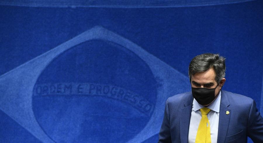 Imagem: Senador Ciro Em vez de ser para Casa Civil, Bolsonaro pode nomear Ciro para Secretaria Geral