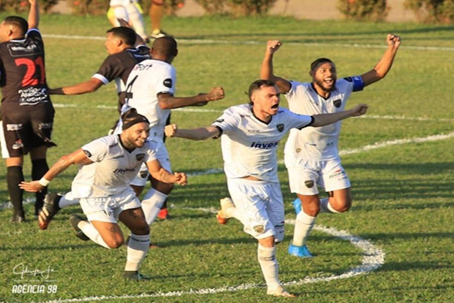 Imagem: Sport Sinop Sport Sinop enfrenta Araguaia neste sábado por vaga na série A