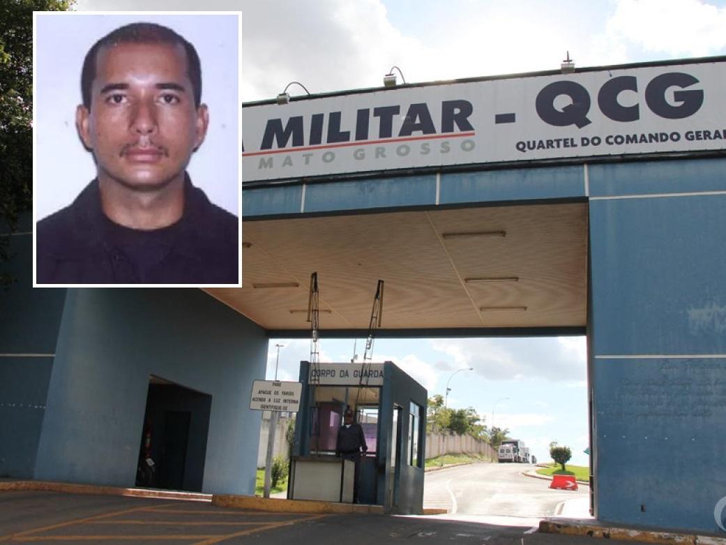 Imagem: abinoao julgamento Tenente é condenado à prisão por morte do soldado Abinoão