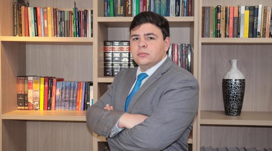 Imagem: adv renato carneiro foto divulgacao Saiba como funciona a escolha de um novo ministro do STF   Entendendo Direito 